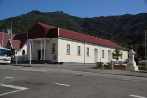 Havelock town hall